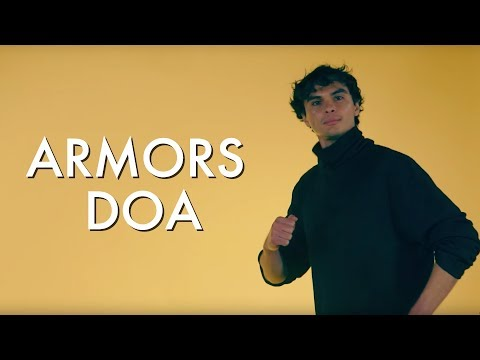 ARMORS - DOA (Official Music Video) Mp3