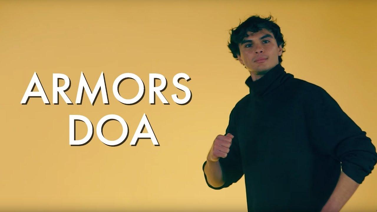 ARMORS - DOA (Official Music Video)