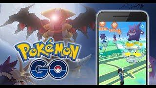 Giratina Counters & Gengar Event Tips | Pokemon GO