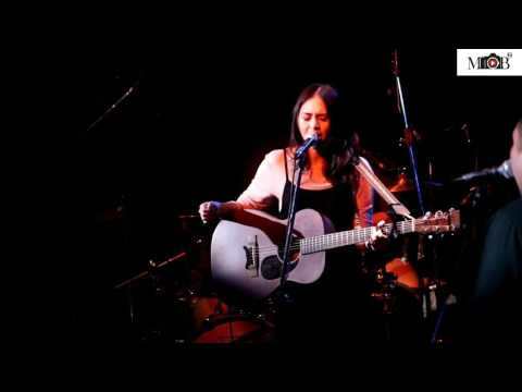 Fallin' - December Avenue Feat. Clara Benin (Live)
