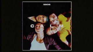 5 Seconds Of Summer - Calm Album Trailer