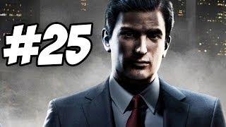 Mafia 2 Walkthrough - Part 25: The American Dream (Xbox360/PS3/PC)