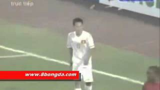 Gambar cover YouTube - Video clip tran Viet Nam- Singapore 1-0 [8-12-2010, AFF Suzuki Cup 2010].flv
