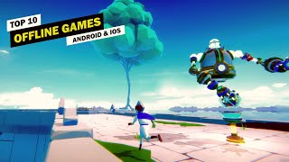 Top 13 Offline Android Games of 2020!