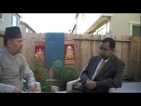 Motherland Nepal news of August.mov