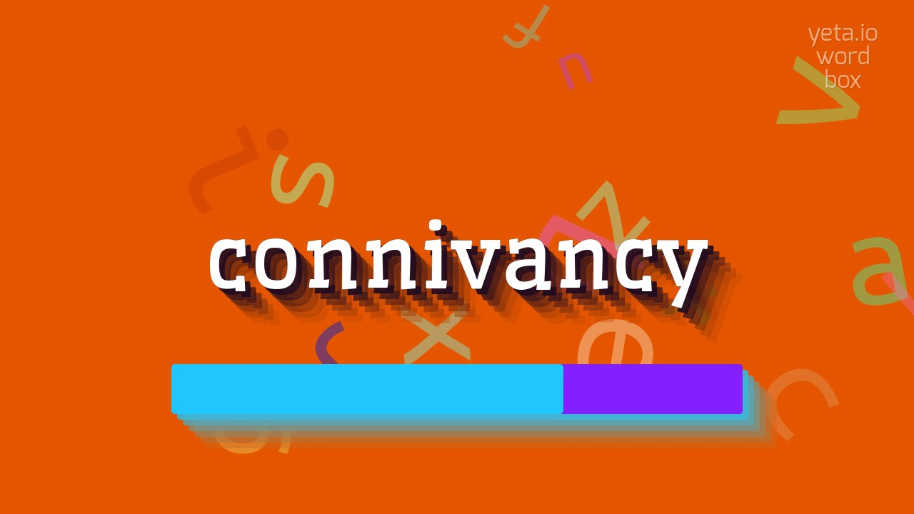 """Download How to say """"connivancy""""! (High Quality Voices)"""