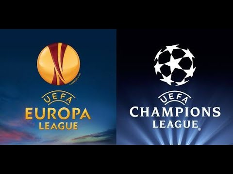 Champions League Und Europa League