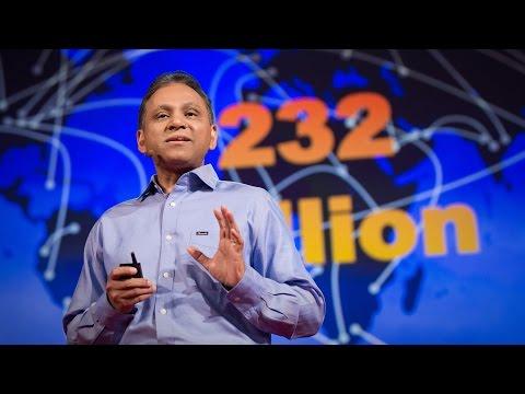 Dilip Ratha: The hidden force in global economics: sending money home
