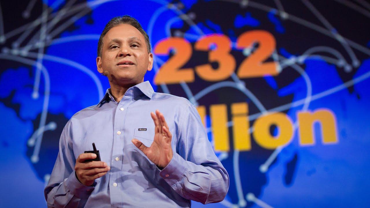 Download Dilip Ratha: The hidden force in global economics: sending money home