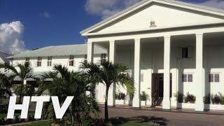 Hotel The Liguanea Club en Kingston, Jamaica Mp3