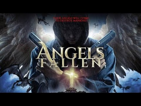 Download Angels Fallen Hindi Dubbed Action Movie | Full Action Movie In Hindi