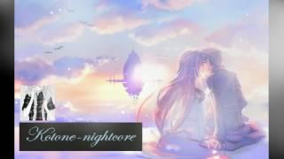 Avae- Daydream(feat. Paniz) - nightcore
