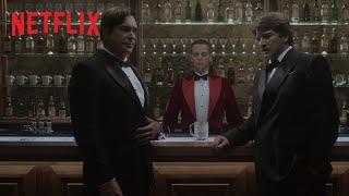 A Series of Unfortunate Events Season 2   Exclusive VFD Clip   Netflix