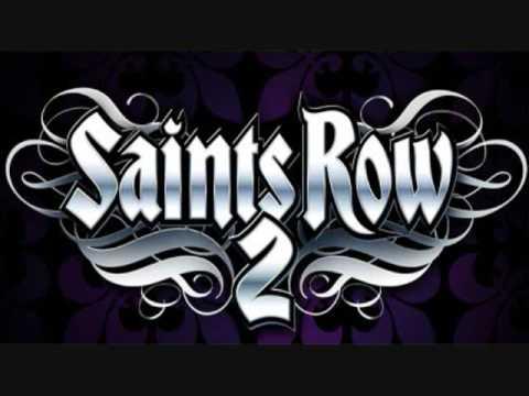 Saints Row 2 KRHYME 95.4 - I Luv It