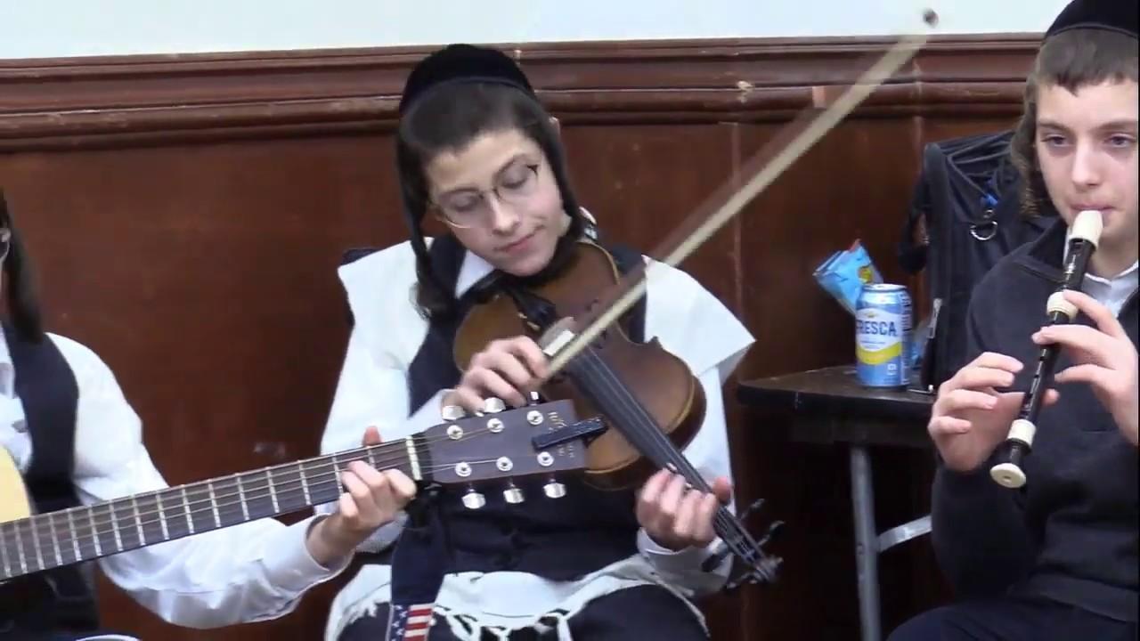ר' יואל ראטה - האב נישט מורא - ד' בשלח תשע''ט - R' Yoel Roth