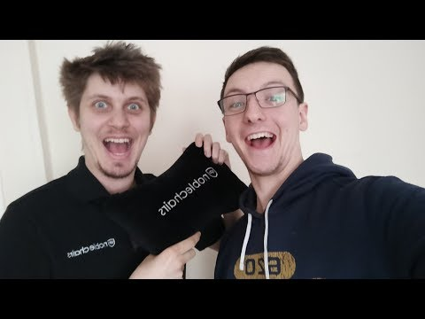 9th May Live Tech Chat - WITH NOBLECHAIRS