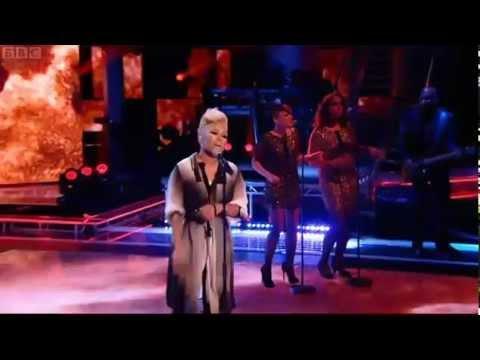 Emeli Sande- My kind of Love- Live- The Voice UK