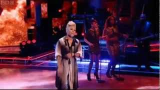Emeli Sande- My kind of Love- Live- The Voice UK