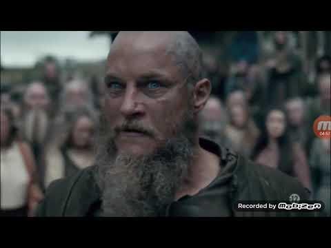 Vikings - Qui veut être roi ? Full scène VF HD [4×10-11]