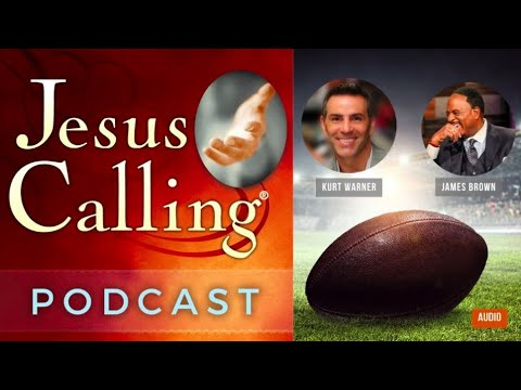 Kurt Warner and CBS' James Brown: Living by God's Playbook ...