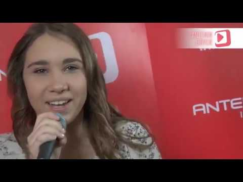 Alvaro Soler - Sofia (cover by Viviana Kukar)