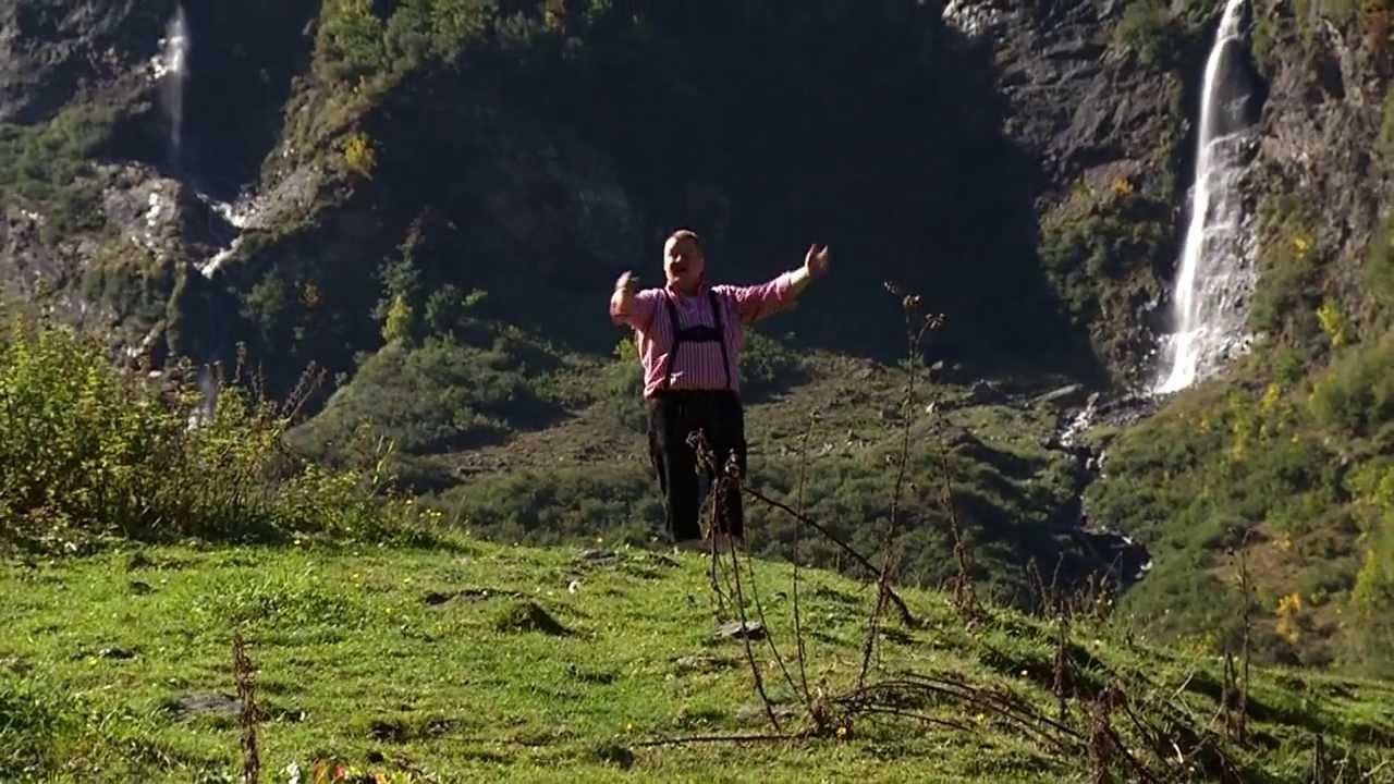 Johnny Bolk Heidi (Officiële videoclip)