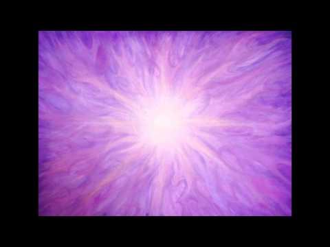 Erik Berglund - Healing Light