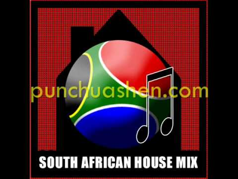 South african house music mixx set 1 youtube for Sa house music