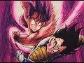 Goku vs Vegeta Hyper Dragon Ball Z + Gotenks Build Mod