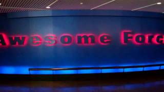 Te Papa - Part 40 (Awesome Forces)