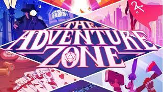 COMEDY - The Adventure Zone: The Live Boston Stunt Spectacular