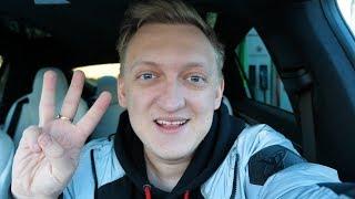 Теперь у меня 3 ТЕСЛЫ.. КУПИЛ НОВУЮ Tesla #CyberTruck в первый день | Как тебе такое Илон Маск?