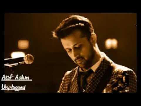 Atif Aslam   Singing old songs   Unplugged   Soulful