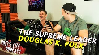 Doug Polk Talks About Winning $3.6 MILLION DOLLARS | Poker Life Podcast