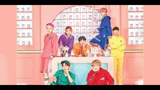 Download lagu BTS 4th MUSTER Happy Ever After D1 COMPILATION 2018 MP3