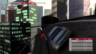 Audi e-Tron On Playstation Home Videos