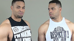 Too Much Whey Protein Ruins Kidneys @Hodgetwins