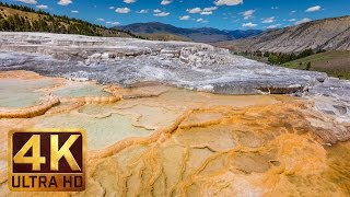 Meet the first movie about yellowstone national park in such a premium 4k quality! enjoy indescribable beauty of us. take vi...