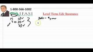 Level Term Life Insurance - Level Term Life Insurance Reviews