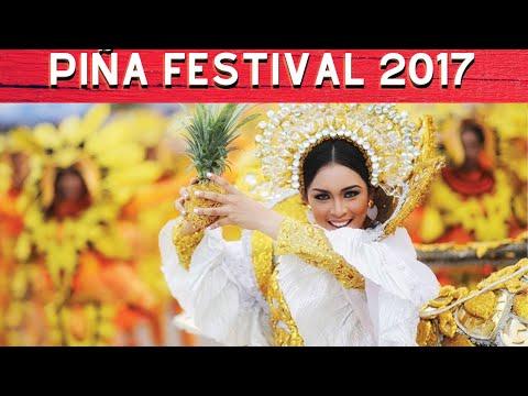 Piña Festival   Ormoc City 2017