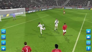Dream League Soccer 2019 Android Gameplay #15