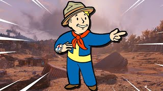 Fallout 76 The ULTIMATE Update