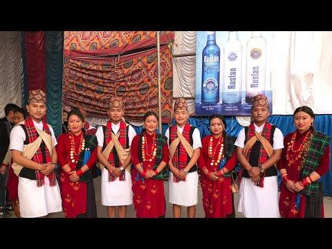 #Lhosardance2076 #Gurungdance
