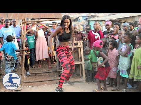 Top 10 Most Talented Dancers in Africa