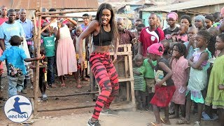 Top 10 Best Dancers in Africa in 2018