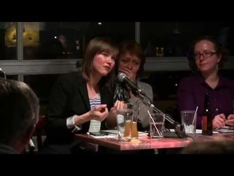 """Science Café: """"Our health and our environment: How does 'responsibility' matter?'"""