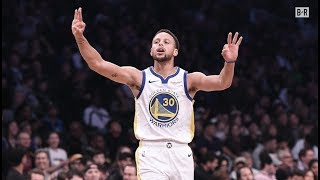 Download Stephen Curry's Top Ten Most Disrespectful Shots Of His Career Mp3 and Videos