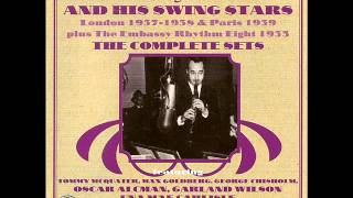 Danny Polo And His Swing Stars - Jazz Me Blues   take 2 - London, January 11, 1938