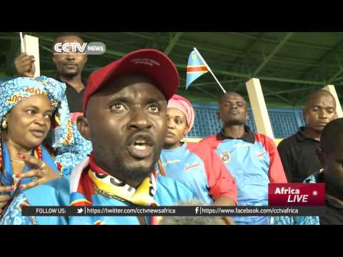 Africa Nations Championship: DR Congo on the verge of history after reaching final