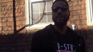 """Ty Law: """"Cyssero Is Trash - The Death Of Philly 'Bout To Happen Right Now"""" 